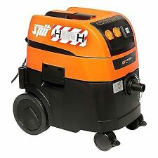 SPIT AC 1630p H Wet and Dry Vacuum Cleaner Dust Class H 620920 Sp620920