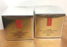 Elizabeth Arden Ceramide Lift and Firm Makeup Warm Sunbeige 03 1oz Lot of 2 #EA5