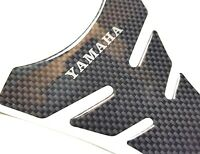 Premium Resin Motorcycle Tank Pad/Protector Yamaha R6 R1 YZF YBR Carbon effect