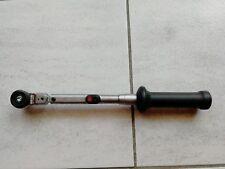 Hazet Drehmoment-Schlüssel 6290-1CT 5-60 Nm + Hazet Einsteck-Knarre 6403