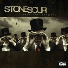 Stone Sour / Come What (Ever) May **NEW** CD