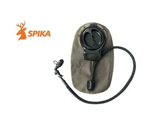 SPIKA DROVER 2L HYDRATION WATER BLADDER BPA FREE