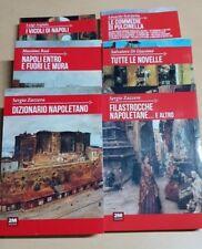 Tutto Il Folklore di Napoli, Storia, Dizionario, Filastrocche, Commedie, Ecc....