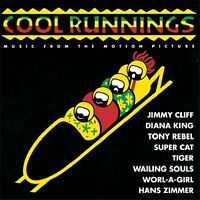 Cool Runnings: Music From The Motion Picture Various Artists  Audio CD