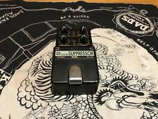 PEARL NOISE SUPPRESSOR SU-19 USED Rare Vintage Guitar Effect Pedal MADE IN JAPAN