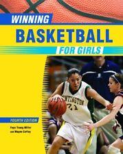 Winning Basketball for Girls (Winning Sports for G