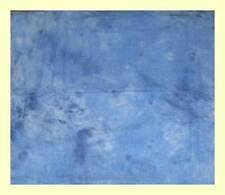 10x12 ft Photography Studio Hand Painted Muslin Backdrop Background Sky Blue 2