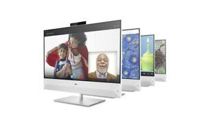 HP Pavilion 27-XA0072A All-in-One I7-8700T 2.4G 256GB SSD+2TB MX130 WIN10 OFFICE