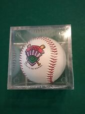 1997 Coors Field Home Of The Rockies Baseball Special Edition Signed Pete Coors