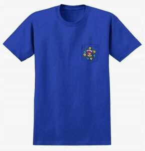 Krooked Pocket T-Shirt Sweatpants Roy Large