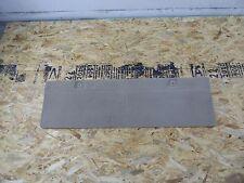 MERCEDES 1646800046 X164 REAR TRUNK FLOOR LOAD COMPARTMENT CARPET OEM GL450 GL