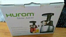 Hurom Slow Juicer HE Series HE-DBB04
