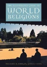The Illustrated Guide to World Religions (2003, Paperback)