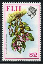 Fiji 1971 Birds & Flowers set Sc# 305-20 NH
