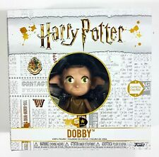 Funko 5 Star Magical Creatures Harry Potter - Dobby Riddle Diary Horcrux New