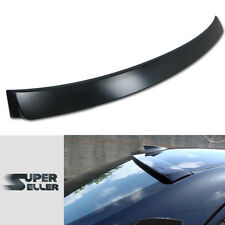 For TOYOTA COROLLA ALTIS REAR WINDOW ROOF WING SPOILER 08-13
