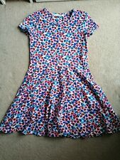 Girls Summer M&S Dress Size 6-7years old