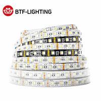 5050 RGB RGBW LED Tira Luces Cinta cambio color bajo armarios Cocina Iluminación