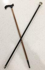 Freedom Teller Gentleman's stick + king's cane SD17 EID Super Dollfie BJD 63cm