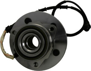 Wheel Bearing and Hub Assembly Front Autopart Intl 1411-44887