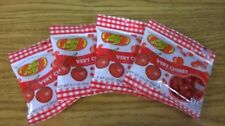 Jelly Belly Very Cherry 4 PACK 3.5oz Bags FAST SHIPPING