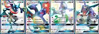 TCGO ONLINE SHINY Pokémon GX(Digital cards NOT REAL/ Carte DIGITALI) NO Cartacee