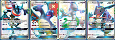 TCGO ONLINE SHINY Pokémon GX Cards (Digital cards NOT REAL/ Carte DIGITALI)