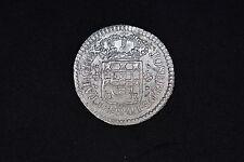3 Vinténs (60 Réis) - D. José  (1750-1777) - Portugal - Silver - AG 15.02 - XF