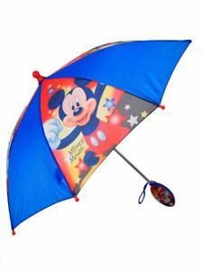 Group Ruz Mickey Mouse Boy's Umbrella