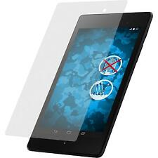 8 X Ultra Clear Screen Protector for Google Nexus 7 2013