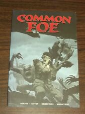 Common Foe by Keith Giffen, Shannon Eric Denton (Paperback, 2007)< 9780979593963
