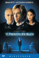 Vi presento Joe Black (1998) DVD