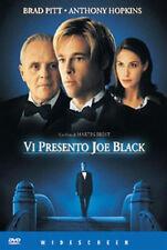 Vi presento Joe Black (1998) DVD