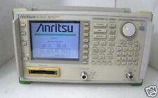 ANRITSU MS-2661C Spectrum Analyzer 9kHz - 3 GHz MS2661C