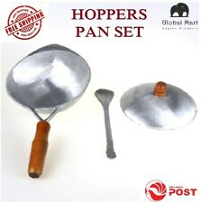 Hopper pan Hoppers Pan Traditional