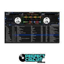 Serato DJ Professional Disc Jockey SOFTWARE - DIGITAL - PERFECT CIRCUIT