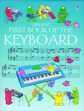 First Book Of The Keyboard Pb Hardback