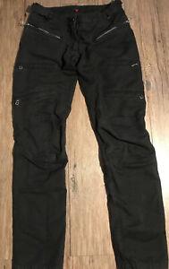 Dainese Women Pants Size Eu 40/US 2