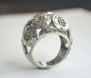 STERLING SILVER 925 RING BY LOIS HILL