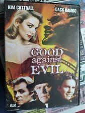 (Good Against Evil) 1977. Horror. Dvd