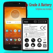 Durable 3770mAh Replacement Gk40 Battery for Verizon Motorola Moto E5 Play Phone