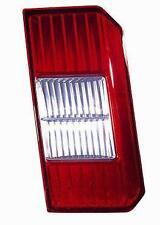 FARO FANALE POSTERIORE FIAT SIENA-STRADA PICK UP 04/2012 INTERNO BIANCO ROSSO DX
