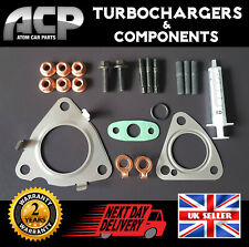 Turbocharger Gasket / Fitting Kit for Jaguar S Type 2.7D. 207 BHP. Set 726422.