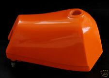 CAN AM MX 125 175 250 400 PLASTIC GAS TANK RESTORATION AHRMA VMX NICE!