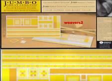 Creative Memories Jumbo Great Lengths Yellow & Chamois
