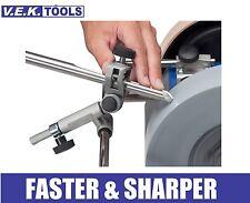 TORMEK T8, T7, T4 Wet Stone Sharpening System- Gouge Sharpening Jig SVD-186