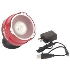 750 Lumen Rechargeable Magnetic Rotating Work Light ULLRT-750LT Brand New!