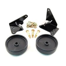 "Yard Machines Riding Lawn Mower 38"" & 42"" Decks Replacement Deck Wheel Kit"