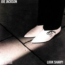 Joe Jackson - Look Sharp [CD]