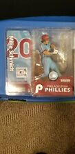 McFarlane Toys Cooperstown Collection Series 2 Mike Schmidt Blue Phillies